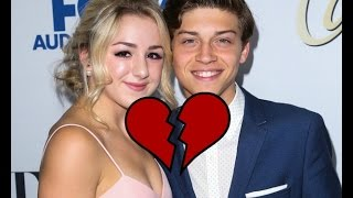 Download WHY CHLOE LUKASIAK AND RICKY GARCIA BROKE UP !!!! Video