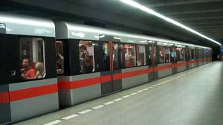 Download The Prague Metro/Subway Video
