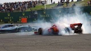 Download 2018 Chinese Grand Prix: Race Highlights Video