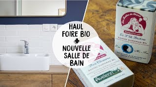 Download Petit tour de salle de bain & pépites artisanales | Friendly Beauty Video