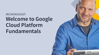 Download Welcome to Google Cloud Platform Fundamentals Video