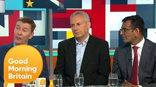 Download What Happens Now After the Brexit Party's Success at the EU Elections? | Good Morning Britain Video