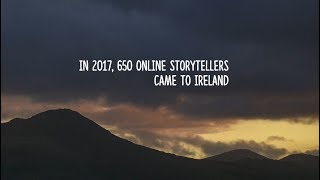 Download Fáilte Farewell to TBEX Travel Bloggers Video