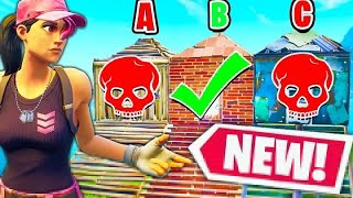 Download WRONG ANSWER = DEATH (How Well Do YOU Know FORTNITE?!) - Trivia Challenge Video