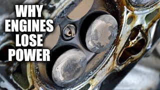 Download 10 Reasons Why Engines Lose Power Over Time Video