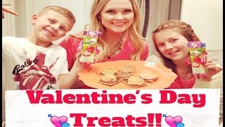 Download Valentine's Day Treats!! Video
