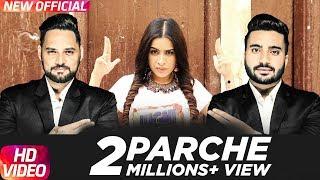 Download 2 Parche Video Song | Monty Waris | Jashan Nanarh | Sara Gurpal | Punjabi Song 2017 | Speed Records Video