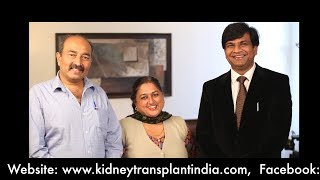 Download Succesful ABO Incompatible Kidney Transplant by Dr. Priyadarshi Ranjan Video