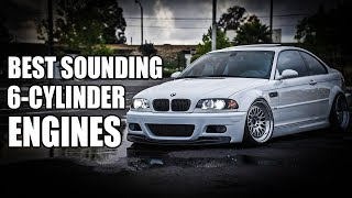 Download 8 6-Cyl Engines That Sound KILLER #2 Video