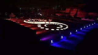 Download Retour en images - Fête des Lumières 8 décembre 2016 Video