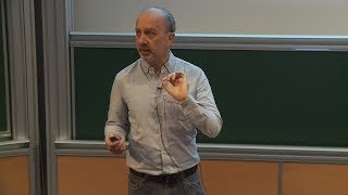 Download Paolo Boldi - Axioms for centrality: rank monotonicity for PageRank Video