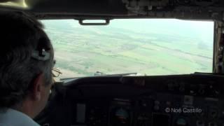 FSX Aterrizaje en Bogotá, MD-11 Centurión cargo : ILS Free Download