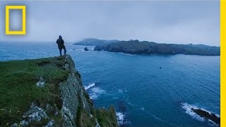 Download Immerse Yourself in the Rugged Beauty of Ireland's West Coast | National Geographic Video