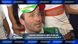 Download MESA DE CAMPEONES - 25-09-2017 - BLOQUE 2 - TC EN LA PEDRERA Video