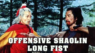 Download Wu Tang Collection : Offensive Shaolin Longfist Video