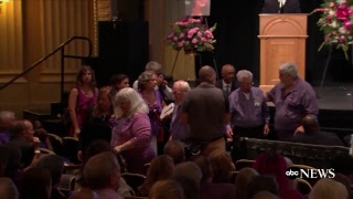 Download Memorial for Heather Heyer, woman killed protesting Charlottesville rally Video