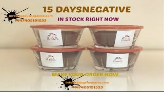 Download GOOD NEWS FOR HIV CURE 15 DAYS NEGATIVE IS IN STOCK RIGHT NOW Video