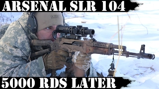 Download Arsenal SLR104: 5000 Smiles Later! Video