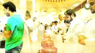 Download تهنئة عيد الفطر 1438هـ جامع البواردي Video