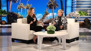Download Drew Barrymore Is Done with Dating Apps Video