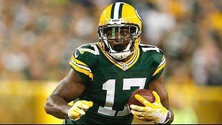 Download Packers WR Devante Adams || 2016-17 Highlights Video
