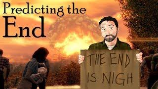 Download Predicting the End | Eschatology Video