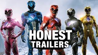 Download Honest Trailers - Power Rangers (2017) Video