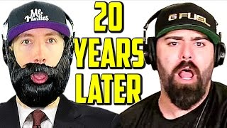 Download Keemstar PARODY - DramaAlert (20 Years Later) - YouTuber Impressions Video