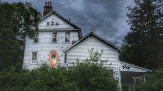 Download ABANDONED MURDER MANSION *EVERYTHING LEFT INSIDE* Video