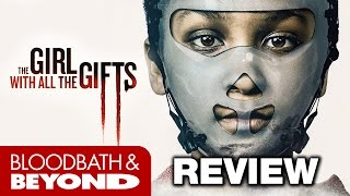 Download The Girl with All the Gifts (2016) - Horror Movie Review Video
