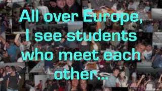 Download ESN song - On Our Way (New Erasmus Student Network video) Video