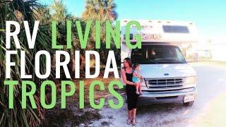 Download Fulltime Rv Living In Florida Tropics - Most Incredible Road Trip Video
