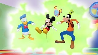 Download Mickey's Mousekedoer Adventure Video