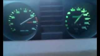 Download Rover 3500 SD1 V8 Series 1 acc. 100-180 km/h - topspeed Video