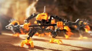 Download Bionicle STARS Video