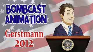 Download Giant Bombcast Animation - Gerstmann 2012 Video