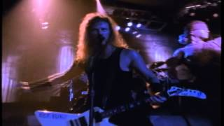 Download Metallica - Master Of Puppets [Seattle 1989] HD Video