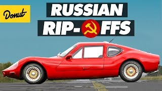 Download Why Communists Sucked at Making Cars | WheelHouse Video