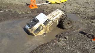 Download 2011 Lethbridge Alberta canada TTC Competition mud pit Video