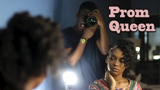 Download PROM Glam on My Lil Sis | PETITE-SUE DIVINITII Video