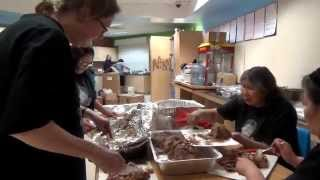 Download First Nations Traditional Food Video