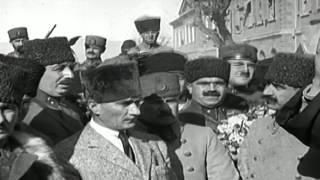 Download 9 EYLÜL İZMİR'İN KURTULUŞU Video
