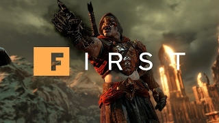 Download Shadow of War: The New Nemesis System Revealed - IGN First Video