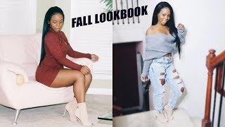 Download Fall Lookbook 2017 | Outfit Ideas Video