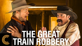 Download The Great Train Robbery Video