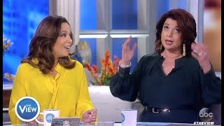 Download Ana Navarro Weighs In On Charlie Rose - The View Video
