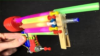 Download DIY Automatic NERF GUN Video