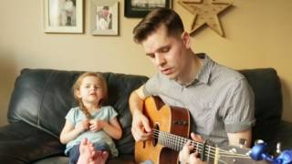 Download You've Got a Friend In Me - LIVE Performance by 4-year-old Claire Ryann and Dad Video