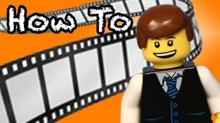 Download How to Make a LEGO Animation (Brickfilm) Video
