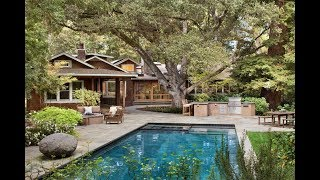 Download Captivating Retreat in Portola Valley, California   Sotheby's International Realty Video